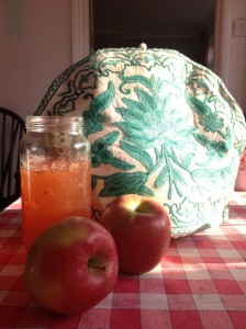 Apple and Mint Jelly