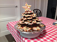 cookie tree 1